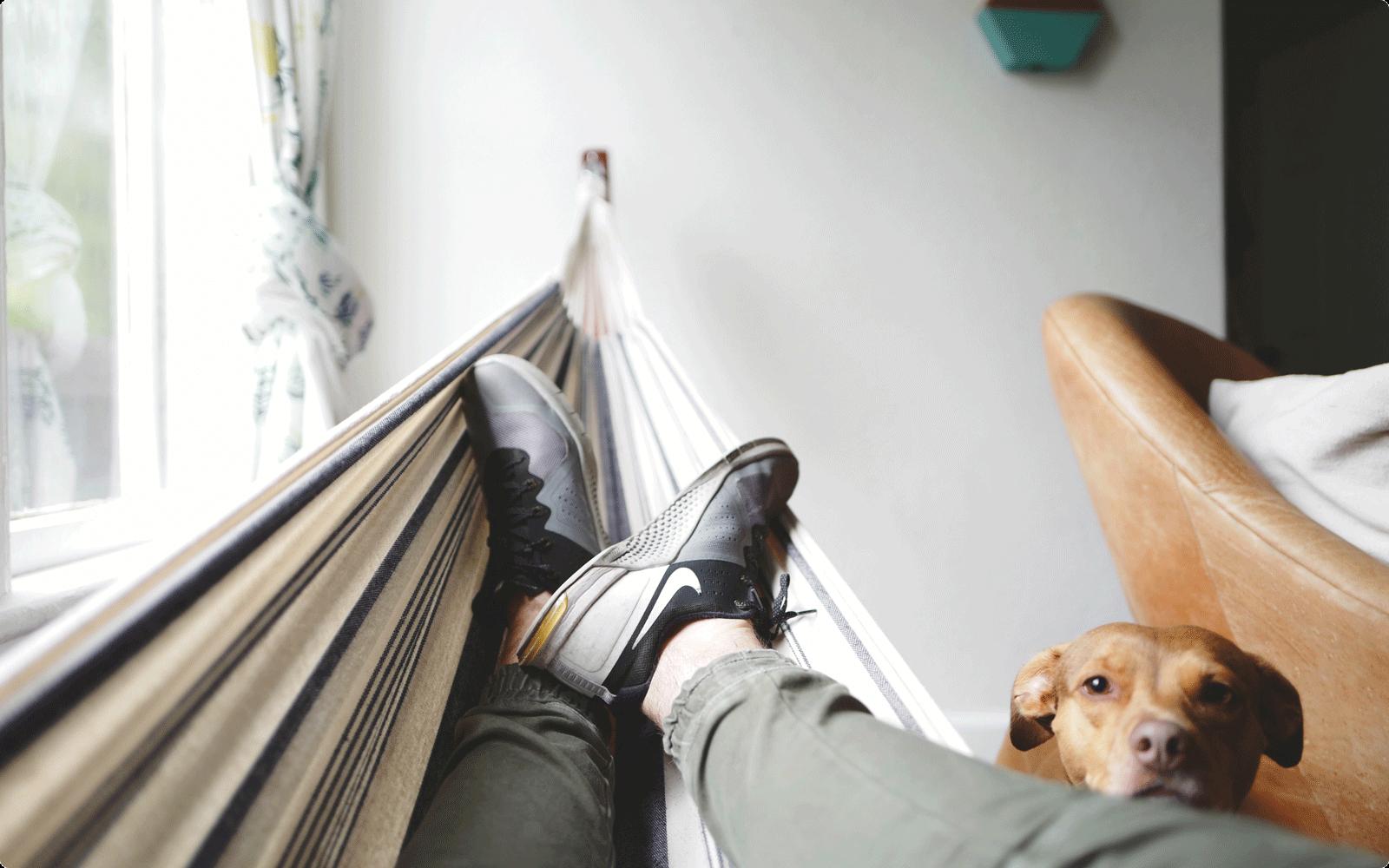 Work life balance as a hotelier