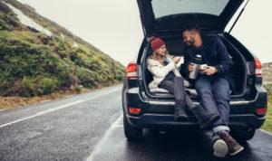 road trip domestic travel